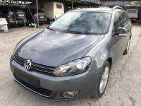 Volkswagen Golf VI 2.0 TDI Match